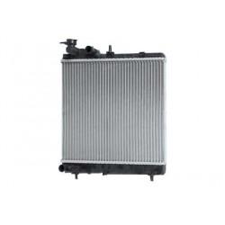 HLadnjak rashladne tečnosti motora Hyundai Atos 1.0-Hyundai Atos Prime 1.0-2531002100-HY2051-11352