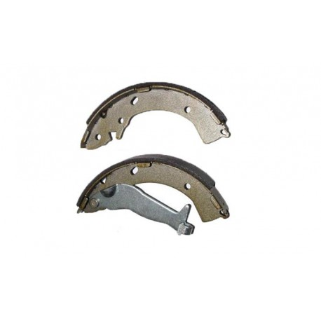 Kočioni paknovi-Hyundai Getz-583051CA00-11458