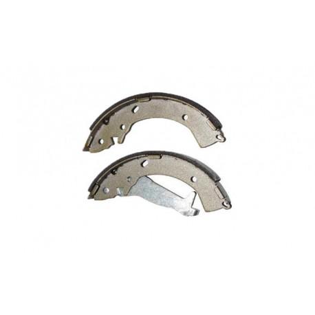 Kočioni paknovi-Hyundai Getz-583051CA10-11459