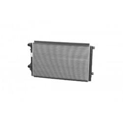 Hladnjak rashladne tečnosti motora-Hyundai Santa Fe-2531026410-11558