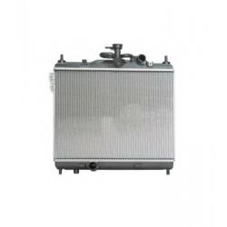 Hladnjak rashladne tečnosti motora-Hyundai Getz-253101C650-11553