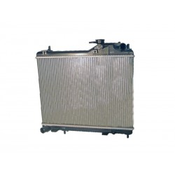 Hladnjak rashladne tečnosti motora-Hyundai Accent-2531025810-11557
