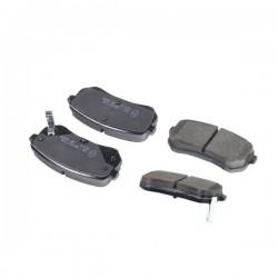 Kočione disk pločice-Hyundai Accent IV 1.4-1.6-Hyundai i10 1.1-1.2-Hyundai i20 1.2-1.4-Kia Picanto 1.0-1.1-1.2-581010XA01-5810107A00-581011JA60-30598