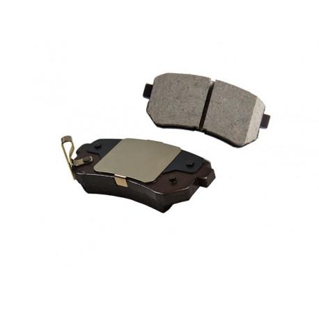 Kočione disk pločice-Hyundai Accent-Hyundai i10 1.2-Hyundai i20 1.1-1.2-1.4-1.6-Hyundai i30-1.4-1.6-2.0-Hyundai Sonata-Hyundai Tucson-Kia Carens III-Kia Cee'd-1.4-1.6-2.0-Kia Rio II-Kia Sportage-583021JA30-583021GA00-583021HA00-30621