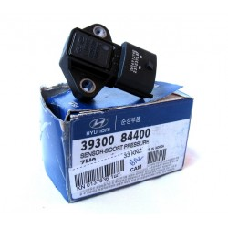 Senzor,pritisak usisne cevi-Map senzor-Hyundai Accent 1.5 CRDi-Hyundai i10 CRDi-Hyundai i30 CRDi-Hyundai Santa Fe CRDi-Hyundai Sonata CRDi-Kia Ceed CRDi-Kia Sorento CRDi-Kia Sportage CRDi-393002G000-3930084400-30386