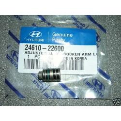 Hidraulicni podizaci ventila-Hyundai Accent-Hyundai Getz-Hyundai Lantra-Kia Rio-Kia Sephia-2461022600-2461022020-13230AA110-