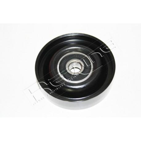Lezaj spanera-roler kanalnog remena-Hyundai Accent 1.4-1.6-Coupe 1.6-Elantra 1.6-2.0-Matrix 1.6-1.8-13HY042-35121