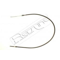 Sajla rucne kocnice leva-Hyundai H100 2.5 D-2.5 TDI-49HY013-35064