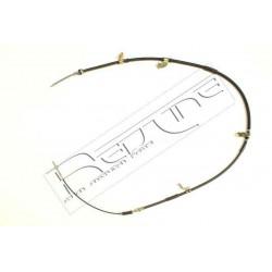 Sajla rucne kocince desna-Hyundai H100 2.5 TDI-2.5 D-49HY014-35065