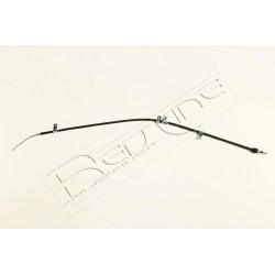 Sajla rucne kocnice leva-Hyundai Getz 1.1-1.3-1.4-1.5 CRDI-49HY026-35068