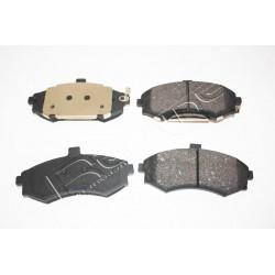 Kocione disk plocice prednje-Hyundai Matrix 1.5 CRDI-1.6 DOHC-1.8 DOHC-Elantra 1.6-27HY022-35083