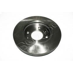 Disk kocioni prednji-Hyundai Matrix 1.5 CRDI-1.6 DOHC-1.8 DOHC-Elantra 1.6-2.0-2.0 CRDI-26HY040-35056