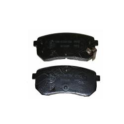27KI039-Pločice kočione Hyundai i10-Kia Picanto-zamenski rezervni deo