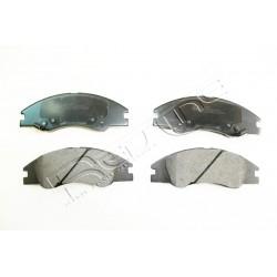 Pločice kočione prednje Kia Cerato 1.6-2.0-1.5 CRDi-1.6 CRDi-2.0 CRDi-27KI035-35240