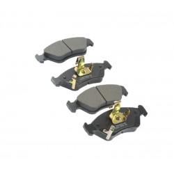 Pločice kočione prednje Kia Clarus 1.8-2.0 DOHC-0K9A03328Z-0K9Y63328Z-27KI001-35296