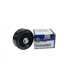 Roler kanalnog remena 13KI047-Hyundai Santa Fe 2.0 CRDi-2.2CRDi-13KI047-35406