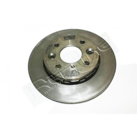 Disk kočioni prednji Kia Sephia 1.6 8V-Kia Shuma 1.5 16 V-26KI053-35534