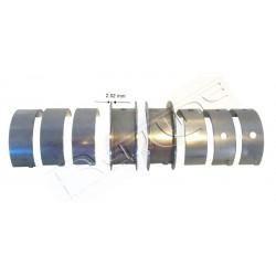 Ležajevi radilice ležeći Hyundai Accent 1.5 CRDi-Getz 1.5 CRDi-Matrix 1.5 CRDi-02HY018-35632 STD