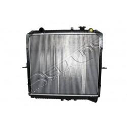 Hladnjak motora Kia K2500 2.5 TD 8V 69 KW-36197
