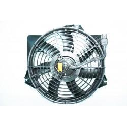 57HY015-Motor ventilatora hladnjaka Hyundai Matrix 1.5 CRDi-36340