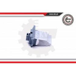 94SKV064-Reostat ventilatora kabine Hyundai Accent III-Kia Magentis-Kia Opirus-Kia Sorento-zamenski rezervni deo