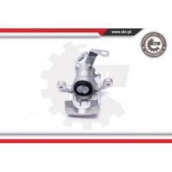 46SKV913-Kočiona čeljust zadnja leva Kia Picanto 1.0-1.0 Bi-Fuel-1.0 LPG -1.2 -zamenki rezervni deo